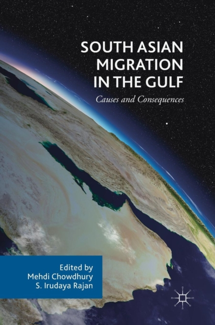 South Asian Migration in the Gulf