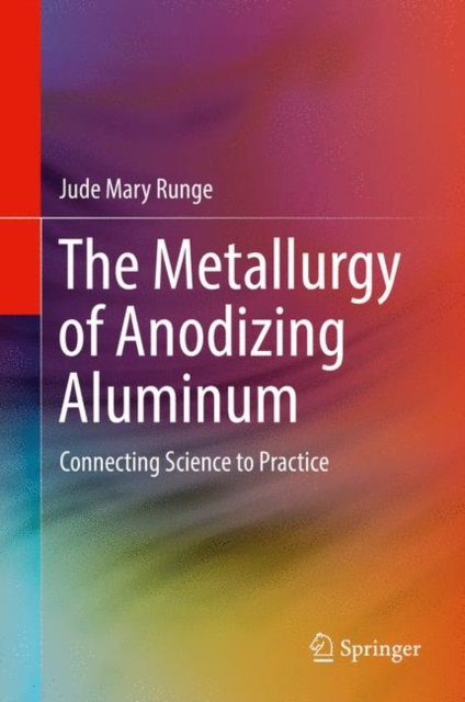 Metallurgy of Anodizing Aluminum