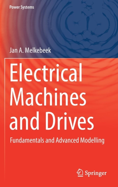 Electrical Machines and Drives