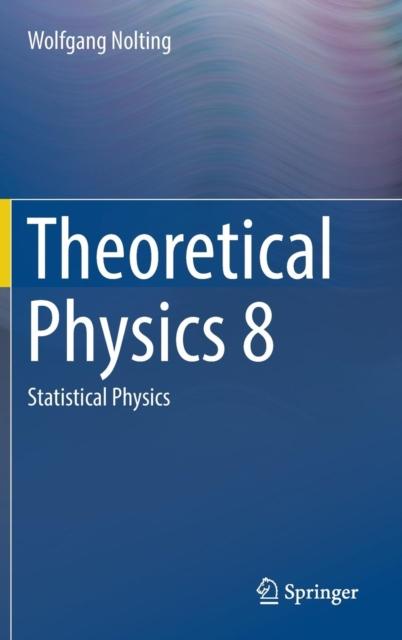 Theoretical Physics 8