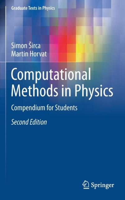 Computational Methods in Physics