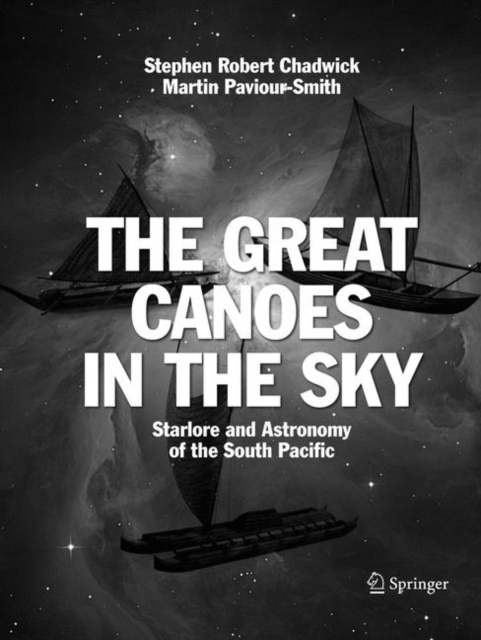 Great Canoes in the Sky