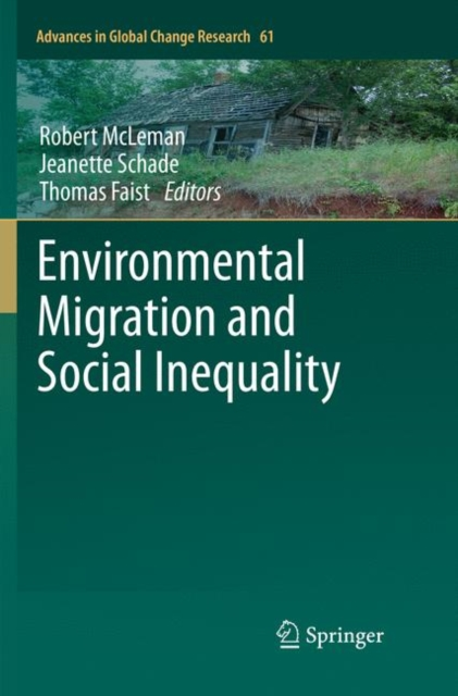 Environmental Migration and Social Inequality