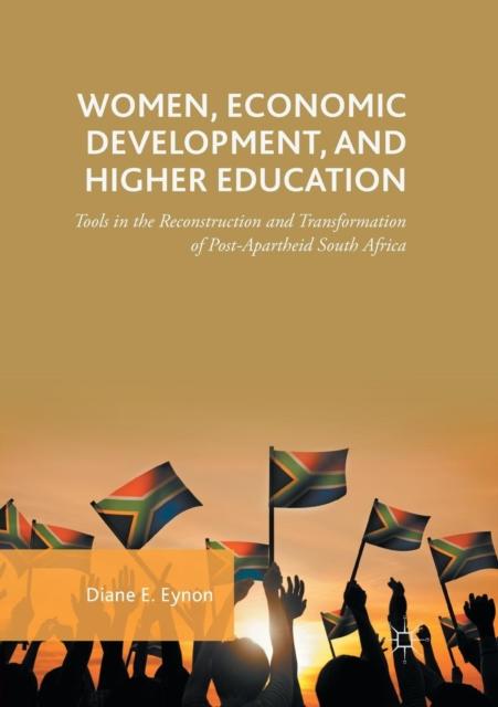 Women, Economic Development, and Higher Education