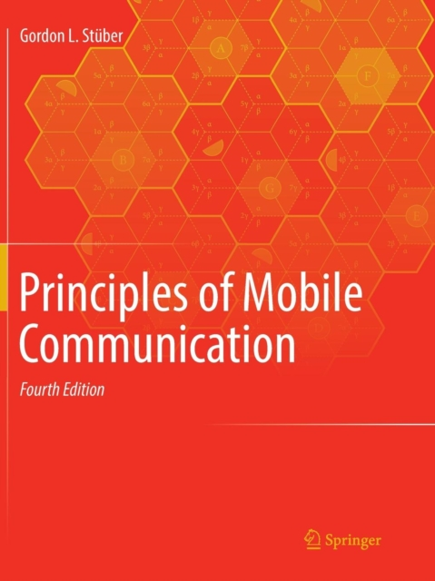 Principles of Mobile Communication