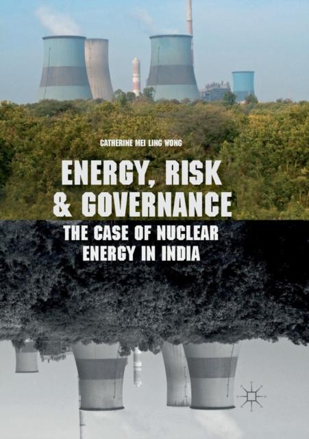 Energy, Risk and Governance