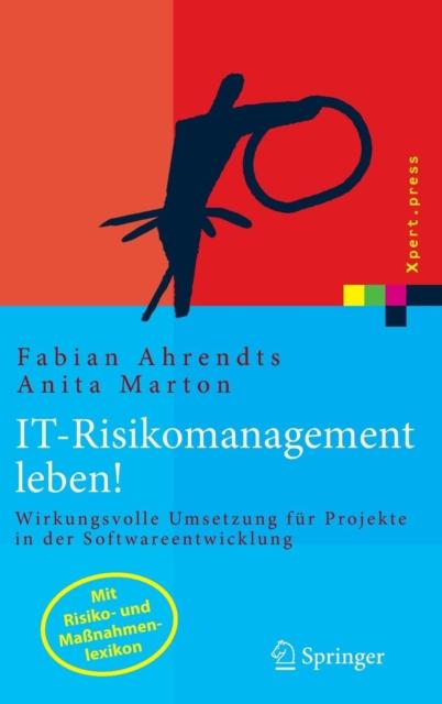Handbuch IT-Risikomanagement
