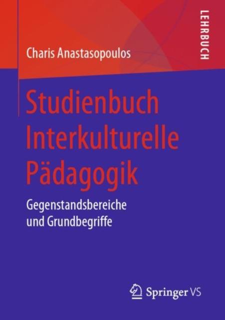 Studienbuch Interkulturelle Padagogik