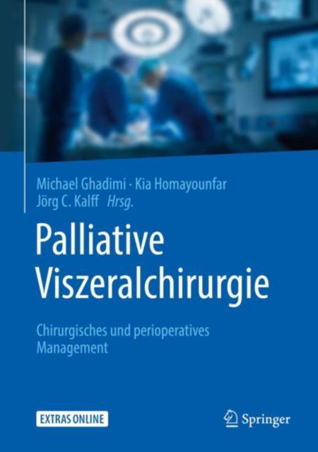 Palliative Viszeralchirurgie