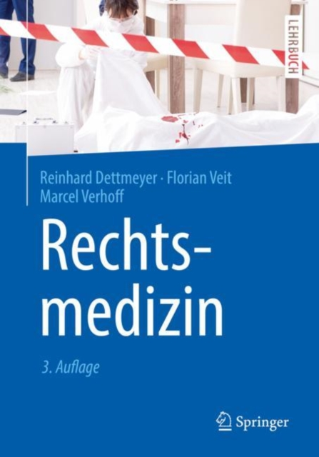 Rechtsmedizin