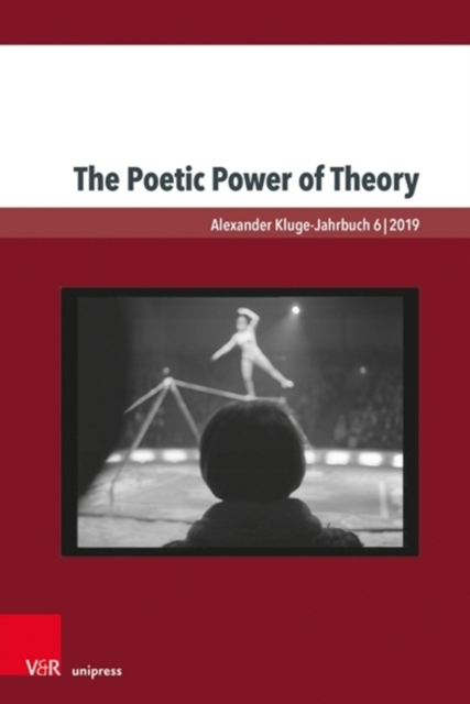 Poetic Power of Theory