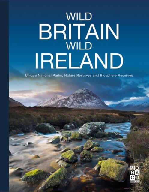 Wild Britain | Wild Ireland