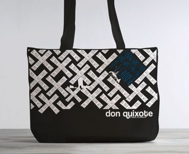 Tote Bag - Don Quixote
