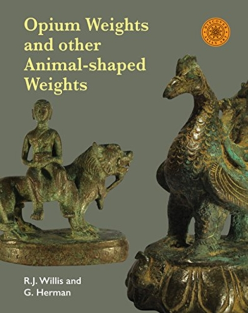 Opium Weights and Other Animal-Shaped Weights