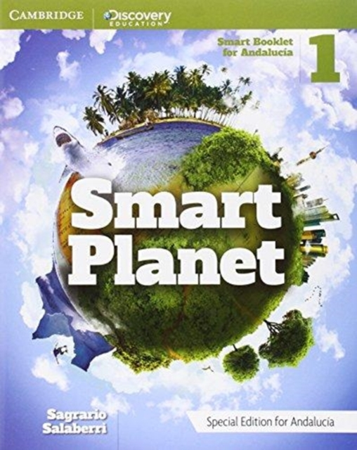 SMART PLANET L1 SB PACK ANDALUCIA