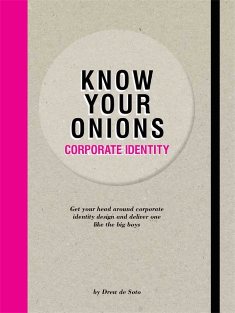 Know Your Onions Corporate Identity