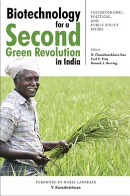 Biotechnology for a Second Green Revolution in India