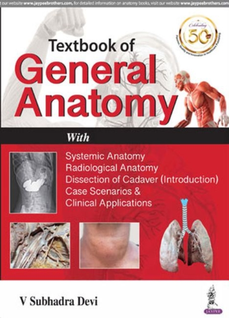 Textbook of General Anatomy
