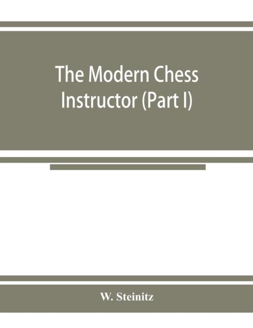 modern chess instructor (Part I)