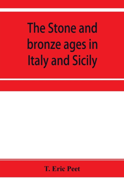 stone and bronze ages in Italy and Sicily