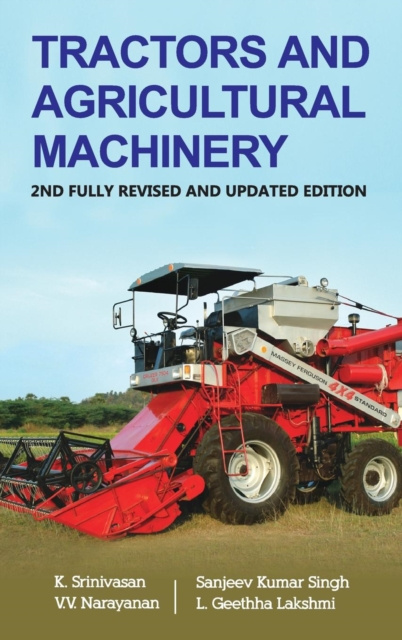 Tractors and Agricultural Machinery