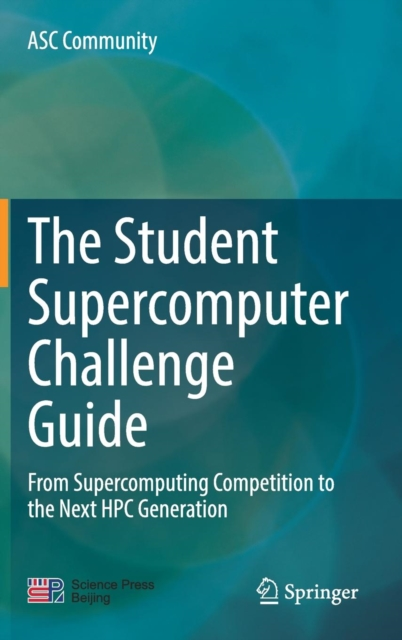 Student Supercomputer Challenge Guide