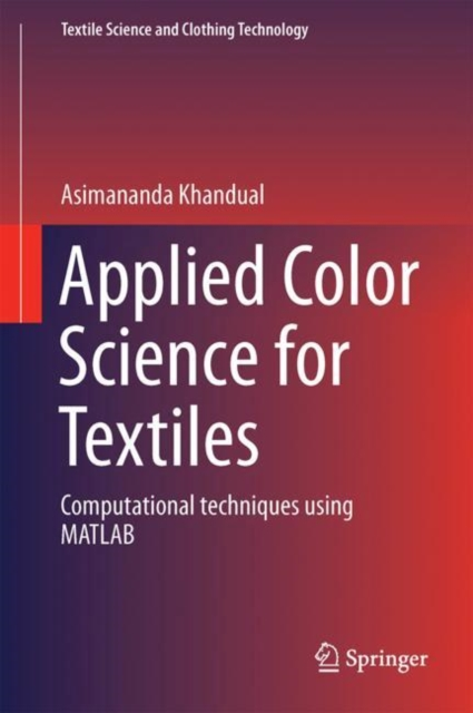 Applied Color Science for Textiles
