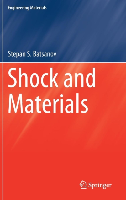 Shock and Materials