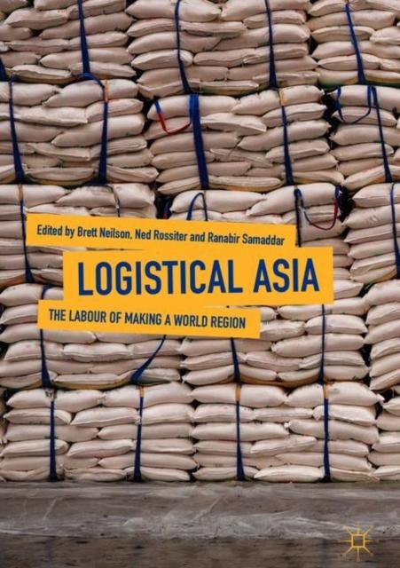 Logistical Asia