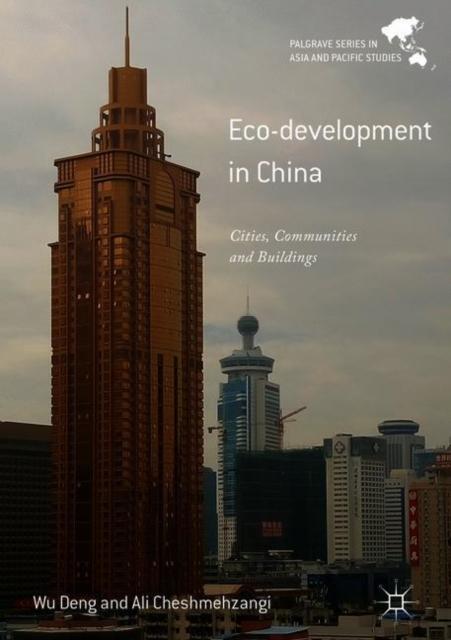 Eco-development in China