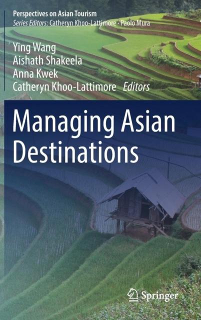 Managing Asian Destinations