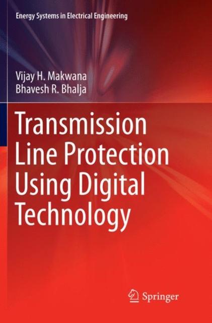 Transmission Line Protection Using Digital Technology