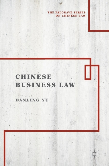 Chinese Business Law