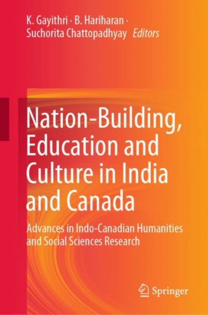 Nation-Building, Education and Culture in India and Canada