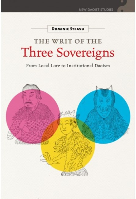 Writ of the Three Sovereigns