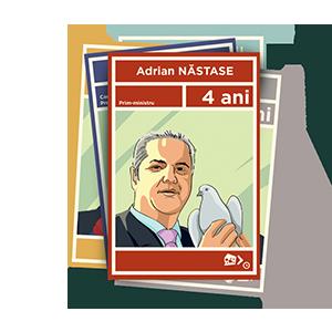 Mari Corupti - Pachet 5 stickere