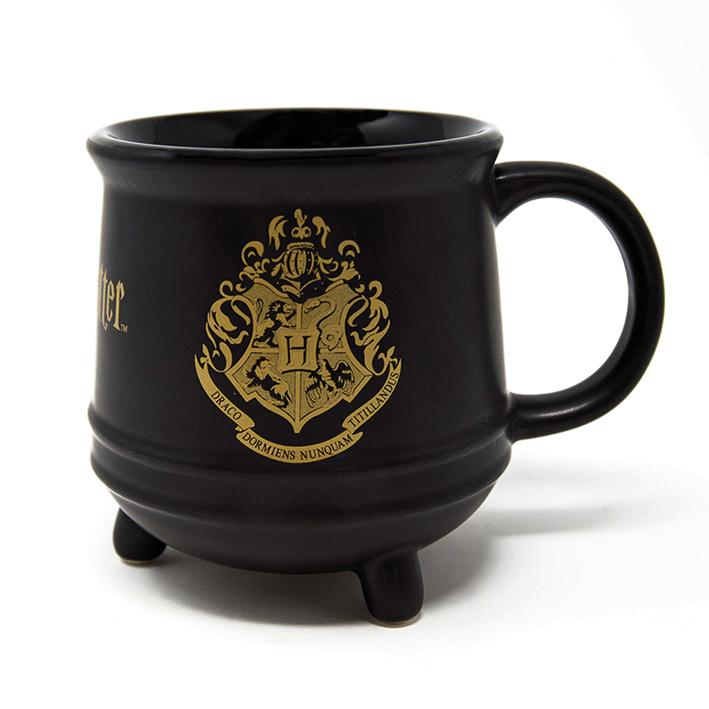 Cana Harry Potter Cauldron