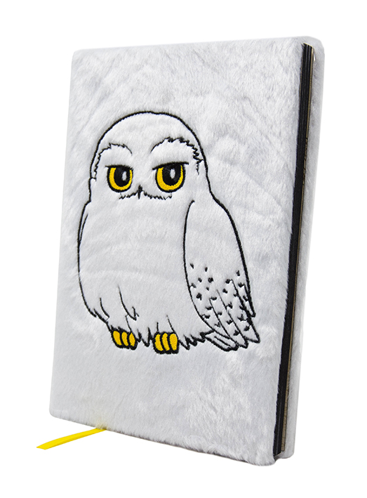 Harry Potter Hedwig Notebook